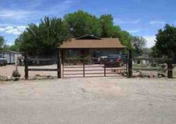 County Road 119, Espanola NM