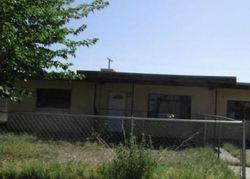 Montezuma Ave, Tularosa NM