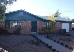 Nuves Ct Nw, Albuquerque NM