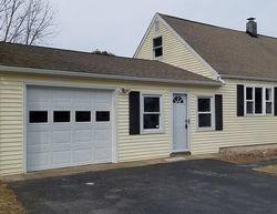 Foreclosure - Hale Haven Ct - Uncasville, CT
