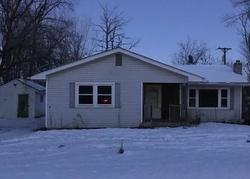 S Church Rd, Carsonville MI