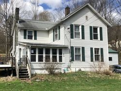 Foreclosure - Middlefield Rd - Chester, MA