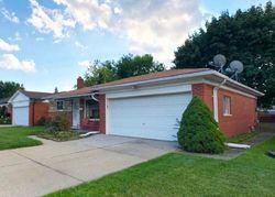 Ridgefield Ave, Warren MI