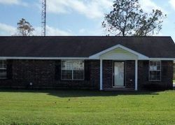 Foreclosure - Acadian Dr - Jennings, LA