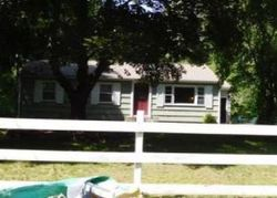 Foreclosure - Brimfield Rd - Monson, MA