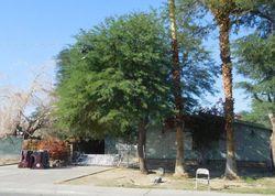 Apache St, Indio CA