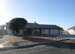 Blue Spruce Way, Victorville CA