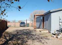 Foreclosure - Dail Cir - Santa Fe, NM