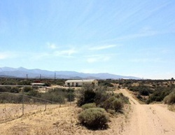 Rattlesnake Rd, Phelan CA
