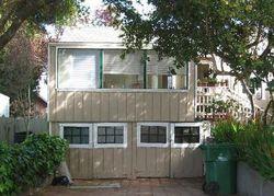 Foreclosure - Congress Ave - Pacific Grove, CA