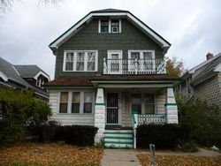 Foreclosure - N 24th Pl - Milwaukee, WI