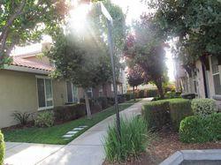 Monaldo Walk, Sacramento CA
