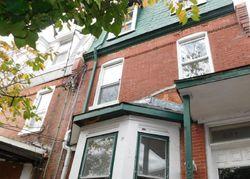 Foreclosure - N Jackson St - Wilmington, DE