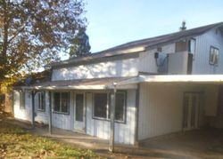 Foreclosure - Mill St - Canyonville, OR