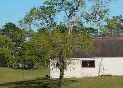 Se 143rd Ct, Williston FL