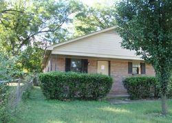 Clarksdale Ave, Memphis TN