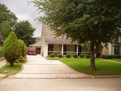 Foreclosure - Marlberry Ln - Houston, TX