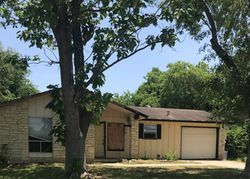 Foreclosure - Lost Forest St - San Antonio, TX