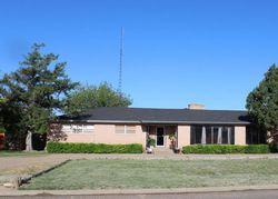 N Maxwell Ave, Tulia TX