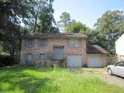 Foreclosure - Aspen Glade Dr - Kingwood, TX
