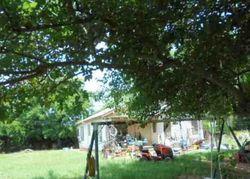 County Road 4117, Frankston TX