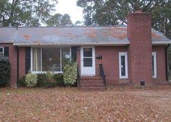 Foreclosure - Beech Dr - Newport News, VA