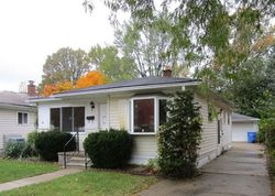 Foreclosure - Ziegler St - Dearborn Heights, MI
