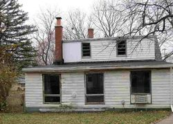 Foreclosure - Johnson St - Beloit, WI