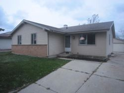 Foreclosure - Whitewater St - Racine, WI