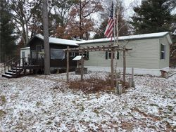 Foreclosure - N Refuge Rd - Grantsburg, WI