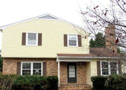 Foreclosure - Montrose Dr - Salisbury, MD