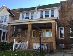 Foreclosure - Pratt St - Philadelphia, PA