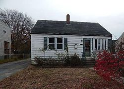 Foreclosure - S Woodlynn Rd - Essex, MD