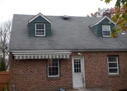 Foreclosure - Falls Ter - Union, NJ