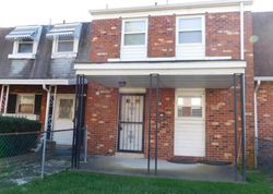 Foreclosure - N Monroe St - Wilmington, DE
