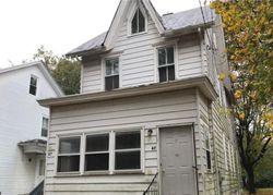 Foreclosure - Walnut St - Salem, NJ
