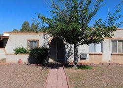 E 38th St, Tucson AZ