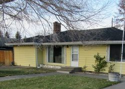 Foreclosure - Indiana Ave - Baker City, OR