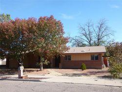 Crescent Dr, Las Cruces NM