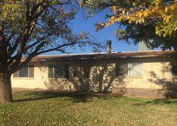 N Cottonwood Ave, Winslow AZ
