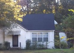 Foreclosure - N Liberty St - Canton, MS