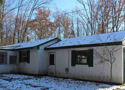 Foreclosure - W Clarence Rd - Harrison, MI