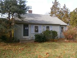 Foreclosure - Gilbert Rd - Dennis Port, MA