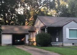 Foreclosure - Desoto St - Jackson, MS