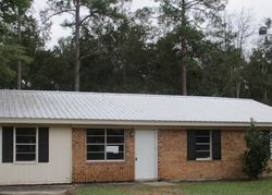 Foreclosure - Berkley Dr - Jesup, GA