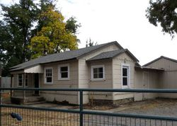 Foreclosure - Henderson Rd - Covelo, CA