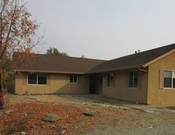 Foreclosure - Saddleback Ridge Rd - Cottonwood, CA