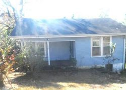 Foreclosure - Georgia Ave - Florence, AL