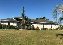 Carl Ave, Lehigh Acres FL