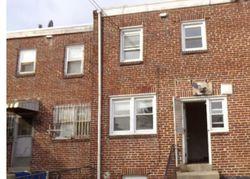 Fremont Ave, Camden NJ